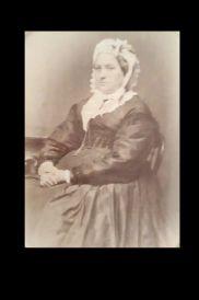 Elisabeth Sophie Magdalene Svinth *1814