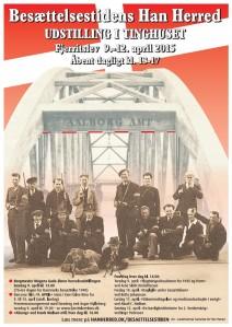 Besættelsestiden i Han Herred