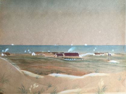 Strandgaarden