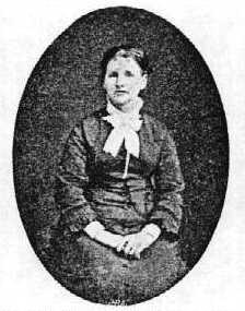 Henriette Nielsen 1815-1900