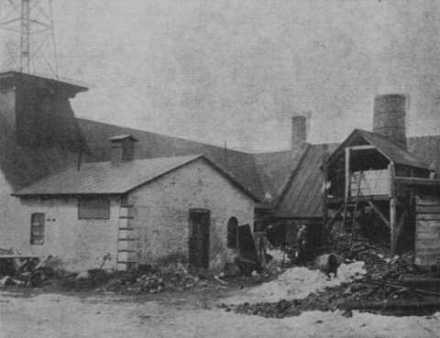 Fjerritslev Jernstøberi og Maskinfabrik