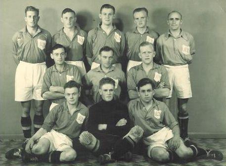 Klim Boldklub - fodbold