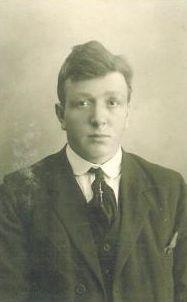 Peder Møller Pedersen (Melmølle)
