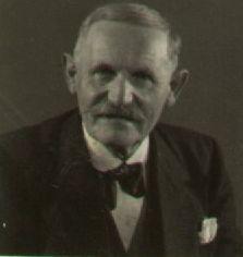 Carl Vilhelm Olsen