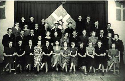 KFUM & K, 1951