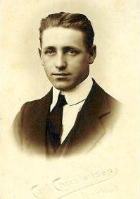 Søren Styrbæk