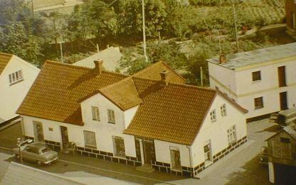 Gunnar Jacobsen, Oddevej 23
