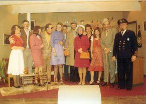 Dilettant 1977